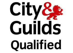 City and Guilds Qualified Local Plumber